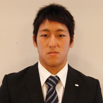 山本 俊樹選手