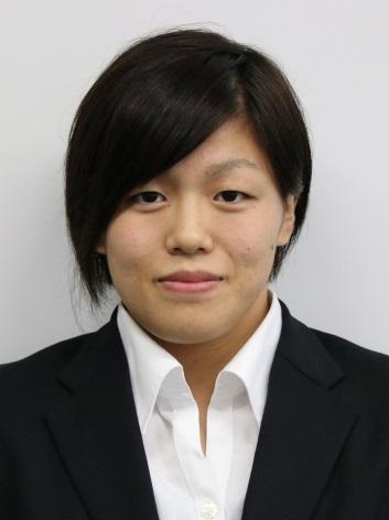 坂上 嘉津季選手