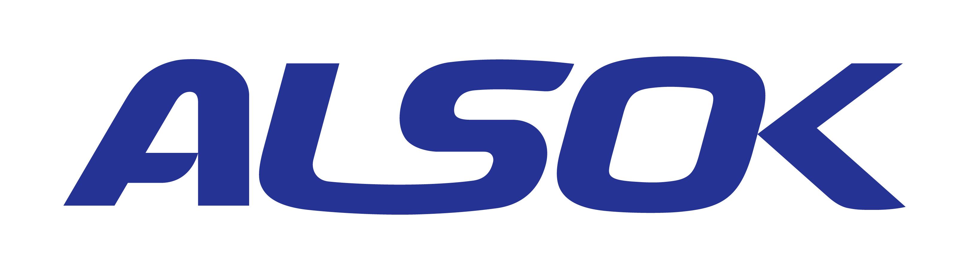 ALSOKロゴ