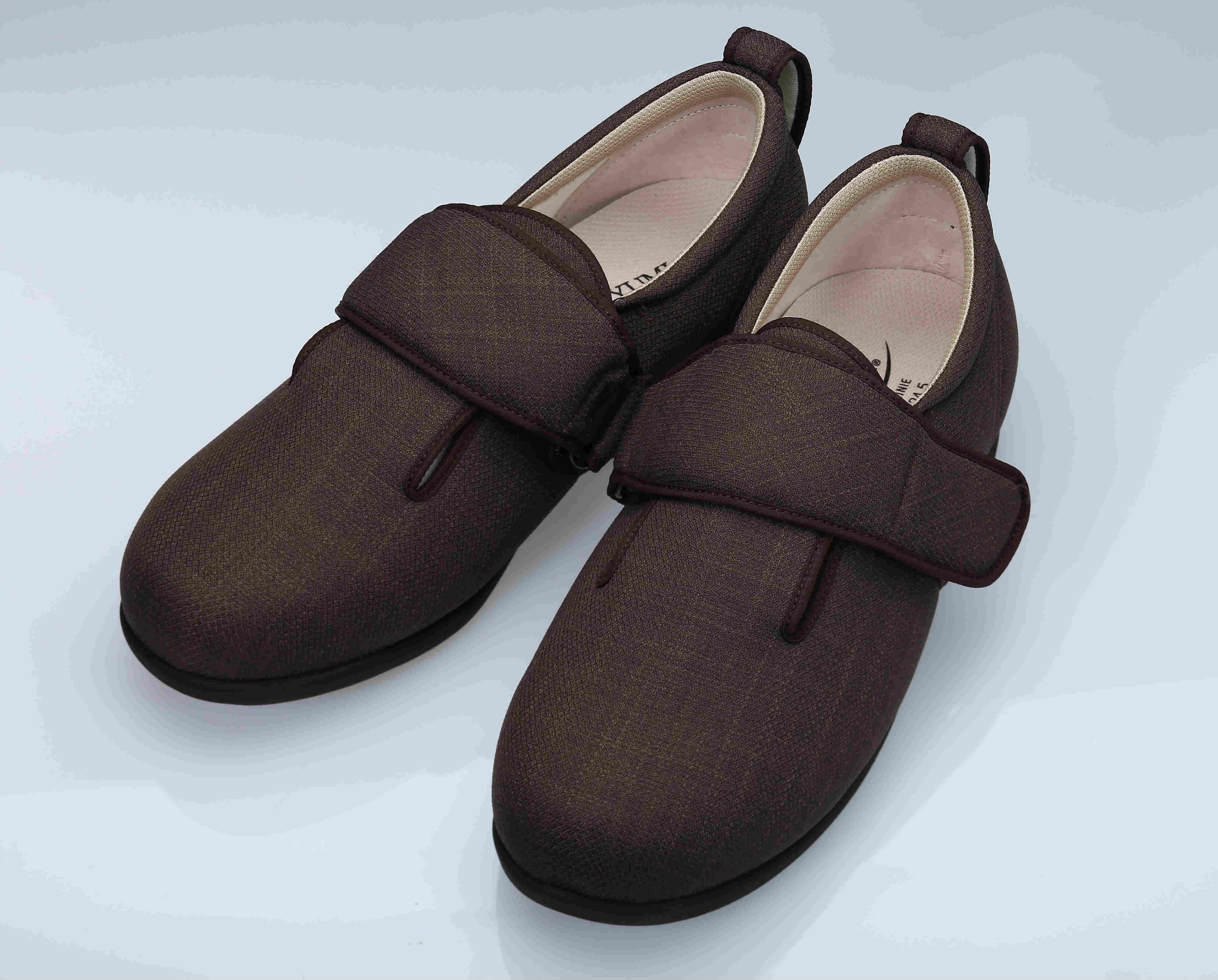 みまもりタグ専用靴
