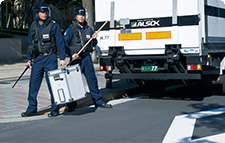 Transportation Security Services