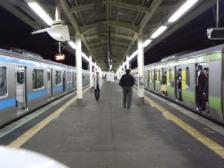 駅・電車で起こる事件とは?